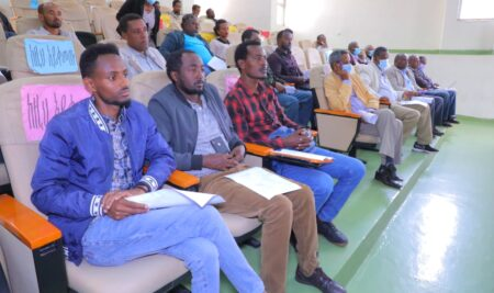 The ICT directorate at UoG launch its latest batch of forward-thinking Software